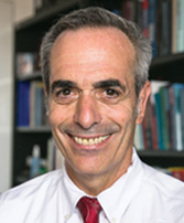Elliot V. Hersh, DMD, MS, Ph.D.